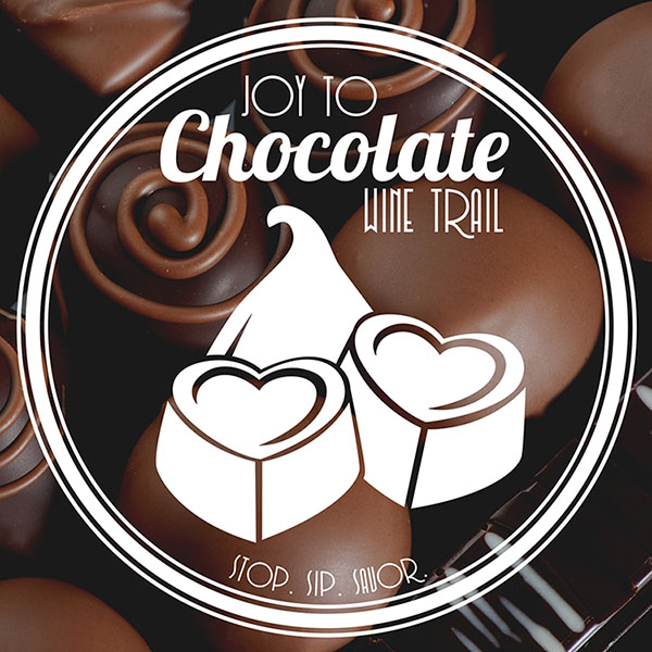 Joy to Chocolate Wine Trail