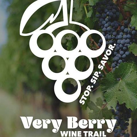 Very Berry Wine Trail